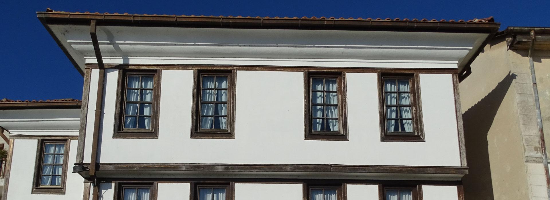Меморијална куќа на Христо Узунов